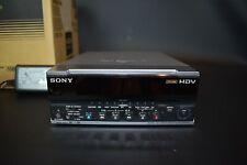 Sony Hvr-M15N Ntsc/Pal 1080i Hdv Dvcam Dv Digital Video Recorder