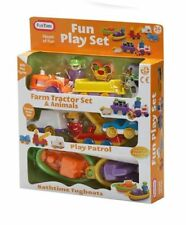 Fun Time Vehicle Play Set