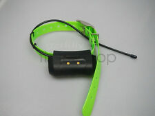 Garmin DC40 GPS dog Tracking Collar for Astro220/320 USA ver new Green straps