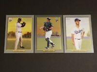 2020 Topps Series 1 - Turkey Red Base & Chrome Inserts Pick Your Card!