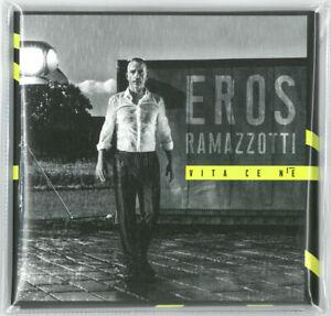 Eros Ramazzotti - Vita ce n'è - Deluxe Edition   - 2xCD NEU