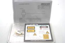 LUMICS LU1064M400-1006N10A 1064nm Laser Module Seed Laser C.W. or Pulsed Mode