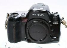 MINOLTA MAXXUM 800SI 35mm SLR FILM CAMERA BODY