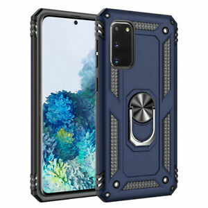 Heavy Duty Shockproof Armor Case For Samsung Galaxy S20 S20 Plus S20 Ultra 5G