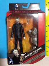 "THE JOKER BATMAN: ENDGAME 6"" INCH SCALE RARE HTF SHIPS WORLDWIDE"