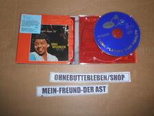 CD Jazz Dinah Washington - Swingin' Miss D (18 Song) VERVE MASTER EDITION