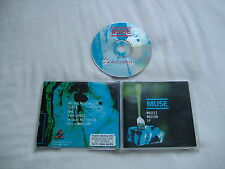 MUSE MUSCLE MUSEUM EP PROMO CD MINT CONDITION! VERY RARE!