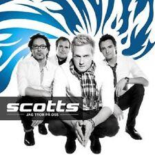 """The Scotts - """"Jag Tror På Oss"""" - 2009 Melodifestivalen"""