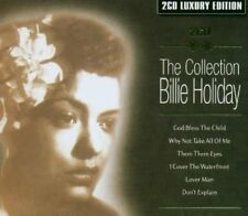 Billie Holiday The Collection 2CD