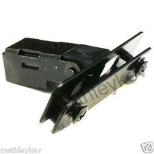 TECHNICS SFATM02N01A1 SL1200 & SL1210 SL 1200 1210 incernierato COPERCHIO autentica nuova parte