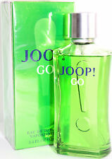 JOOP GO BY JOOP 3.4 OZ EDT SPRAY FOR MEN NEW IN BOX