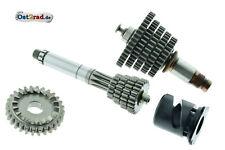 5-Gang Getriebe lange Übersetzung S51 S53 SR50 KR51/2 Simson - Sport Tuning
