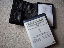 Course, History Of Medieval Europe: Teaching Company: Audio Cassette Tape