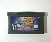 Mega Man Zero (Nintendo Game Boy Advance, 2002)
