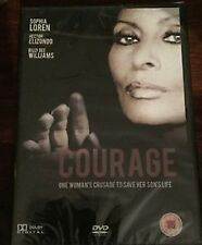 Courage (DVD, 2006)