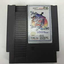 Fox's Peter Pan and the Pirates: The Revenge of Captain Hook (NES)Authentic
