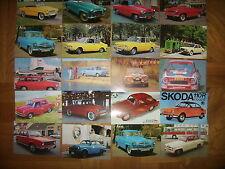 Land & Region USA Auto Ansichtskarten