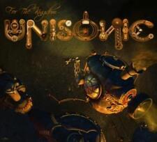 Unisonic - For the Kingdom (Ep) - CD NEU