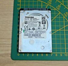 """HDD Disque Dur 320Go SATA 2.5"""" Toshiba MQ01ACF032 7200RPM SATA 16Mo"""