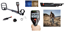 New! Minelab Go-Find 66 Metal Detector, with all Accessories