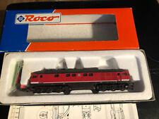 Roco DR 232 TT Scale Orient Red , 36201