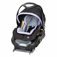 Baby Trend Secure Snap Tech 35 Infant Car Seat, Lavender Ice, Brand New