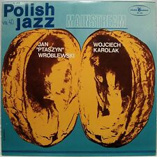 Jan Ptaszyn Wroblewski MAINSTREAM Polish Jazz vol.40 - Vinyl LP Near Mint