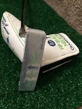 """Never Compromise HP Byron Nelson 50th Anniversary 35"""" Inch Golf Putter PERFECT!!"""