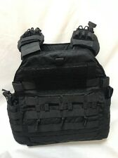 Eagle Industries MMAC Plate Carrier Medium Black LE Duty SWAT