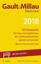 Gault & Millau Österreich 2018 - Martina und Karl Hohenlohe - 9783950405323