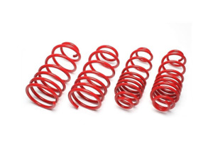 "Lowering Springs For Chevrolet Cruze Type D2  (1.57"" Front & Rear Drop) GRP"