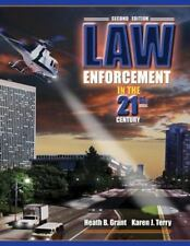 Law Enforcement in the 21st Century (2nd Edition)-ExLibrary