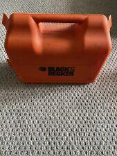 Black & Decker Electric Drill & Screwdriver Set Cordless