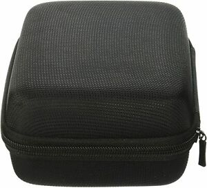 i.Trek 5-Inch Hard Case for GPS And Other Electronic Devices, Black