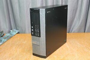 Dell Optiplex 990 Desktop -USFF- Ultra Small Form Factor- 500GB i5-2400 Win7 4GB