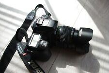 PENTAX *ist DL2 Digitale Spiegelreflexkamera mit Objektiv 18-55mm