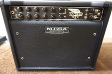 Mesa Boogie 5:25 Express Guitar Combo Amplifier switchable (used) Black