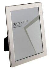 Silver Photo & Picture Clip Frames/Frameless Frames