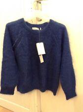 Pull Mohair Bleu  Isabel Marant Étoile T.42 Neuf
