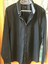 River Island Size L Casual Button-Ups for Men
