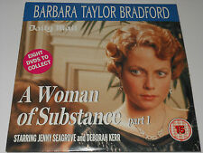 Daily Mail DVD - A Woman of Substance - Part 1 - Barbara Taylor Bradford