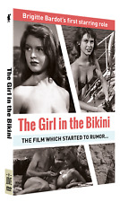 The Girl in the Bikini (Manina) A.k.a the Lighthouse Keeper's Daughter