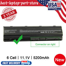Battery For HP 2000 2000z-100 630 631 635 636 Notebook PC G62-101TU G42-410US CC