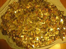 9 POUNDS OF WORLD COINS