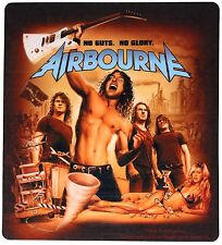 "Sticker Airbourne ""No Guts No Glory"" Album Cover Art Hard Rock Music Band Decal"