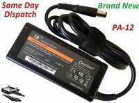 For DELL INSPIRON 6400 6000 1525 1520 1501 Laptop Adapter Charger Power Supply