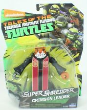 Nickelodeon Tales of Teenage Mutant Ninja Turtles SUPER SHREDDER CRIMSON LEADER