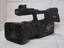 Canon XH-A1 HDV PAL & NTSC Camcorder
