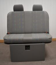 STREAMLINE M1 TESTED RECLINING 3/4 UPHOLSTERED ROCK N ROLL BED VW T5 INCA 601C+