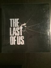 The Last Of Us Press Kit PS3 (1970/2505)